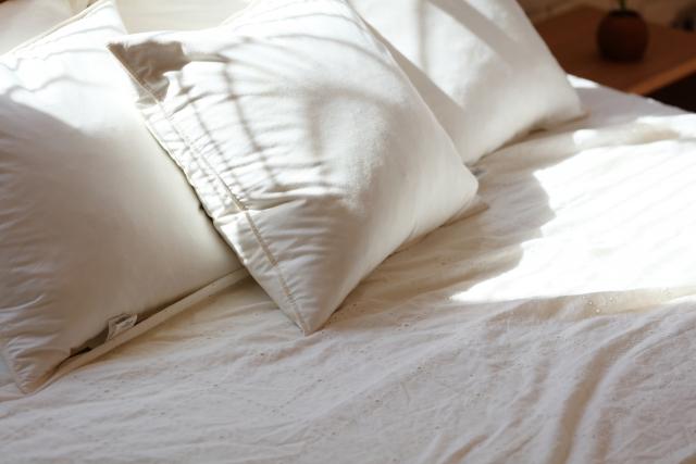 部屋の臭いの原因は?寝室の場合を調べた!簡単にできる対策は?