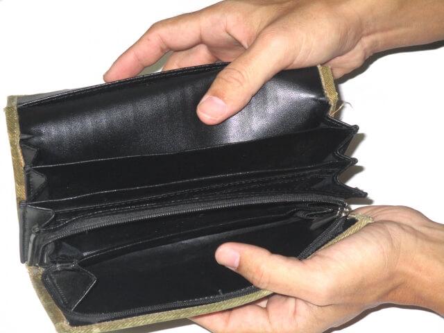 財布の寿命は何年か知ってます?知らないと損してしまうかも!