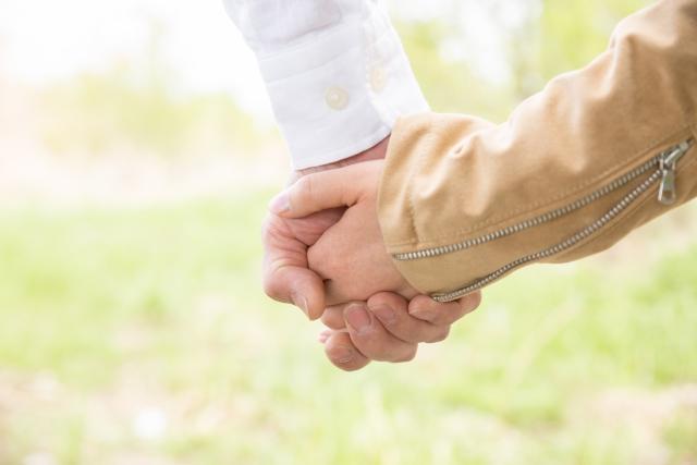夫婦円満のために大事なこと!いつまでも仲良くいるために!