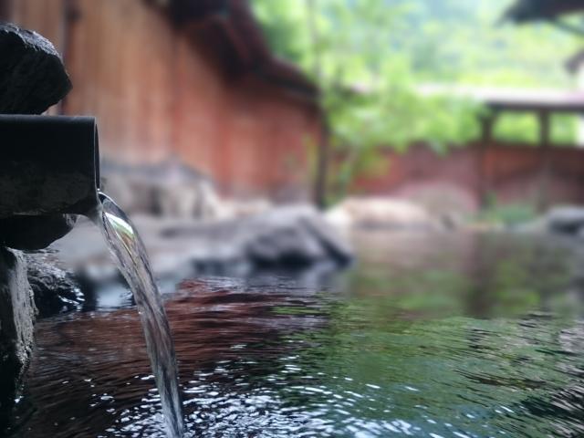 日帰り温泉特集!関東から電車でアクセス可能な温泉とは?