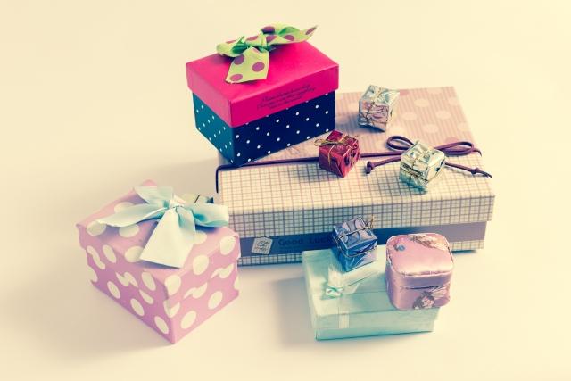 幼稚園を転園する!プレゼントをお友達に贈る?