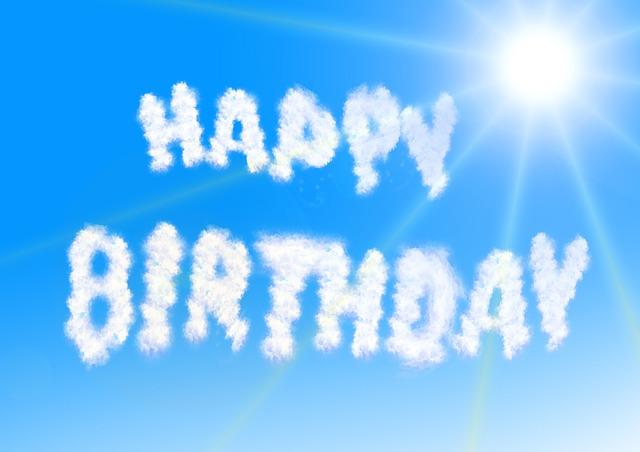 子供の誕生日メッセージを英語で書きたい!喜ばれる例文を紹介!