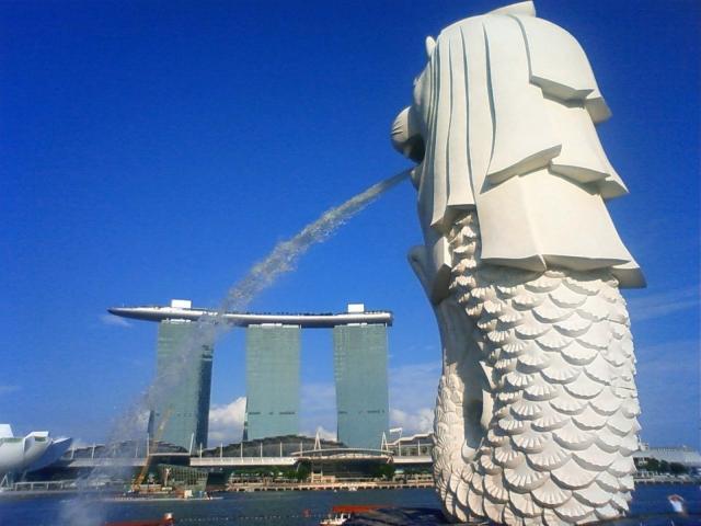 シンガポール旅行に欠かせない!おすすめスポット5選!