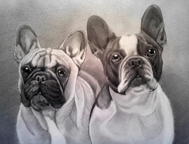 リアルな絵が描きたい!描き方と鉛筆の使い方を紹介!