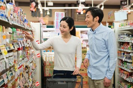 夫婦2人暮らしの食費の平均はどれくらい?節約方法を提案?!