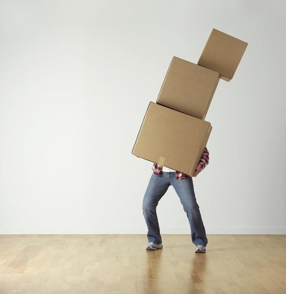 引越しの荷造りはいつから?一人暮らしの場合を体験者がアドバイス!