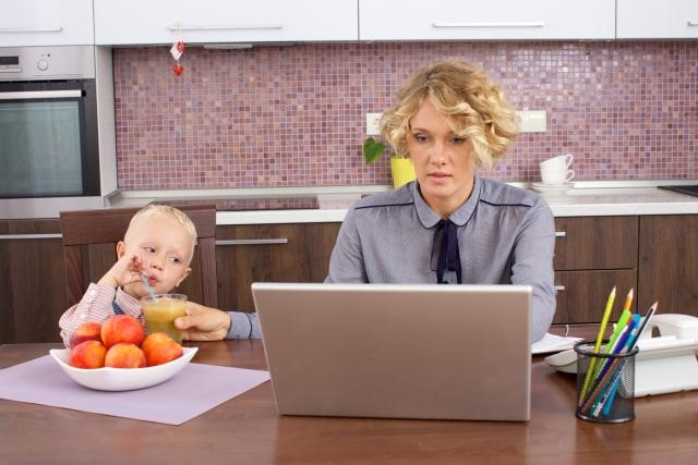 子育てと仕事の両立は大変!知っておきたい制度と両立のポイント!?