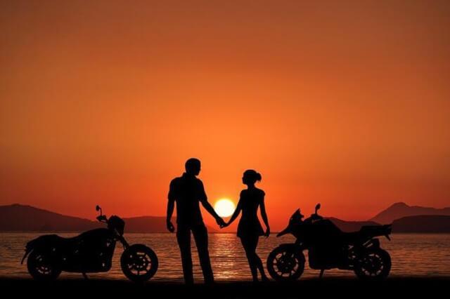 バイクに乗るなら中型がおすすめ!今人気の女子ライダーデビューへ!