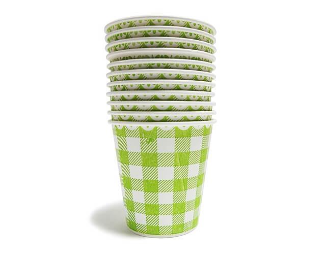コップ一杯何mlか知ってる?コーヒーショップのS/M/Lは?