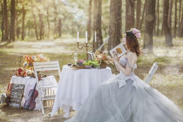 プロポーズから結婚式までの期間は?やる事がたくさんあるって本当?