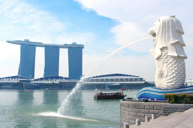 シンガポールへ旅行!持ち物で女子がおさえるべきなのは?