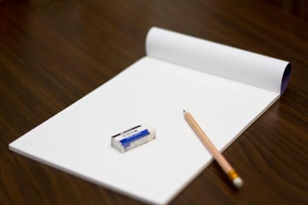 子供が書く字が汚い!練習方法によってきれいに書けるようになるか?