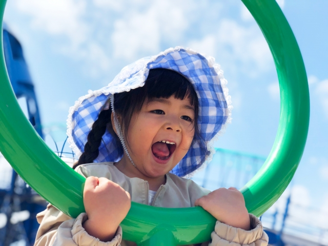 子供 遊び場